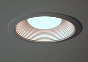 High Efficiency Led Recessed Lights Replace Old